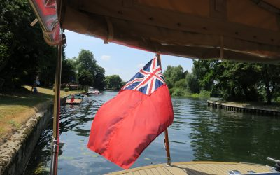 Our Top Boating Routes