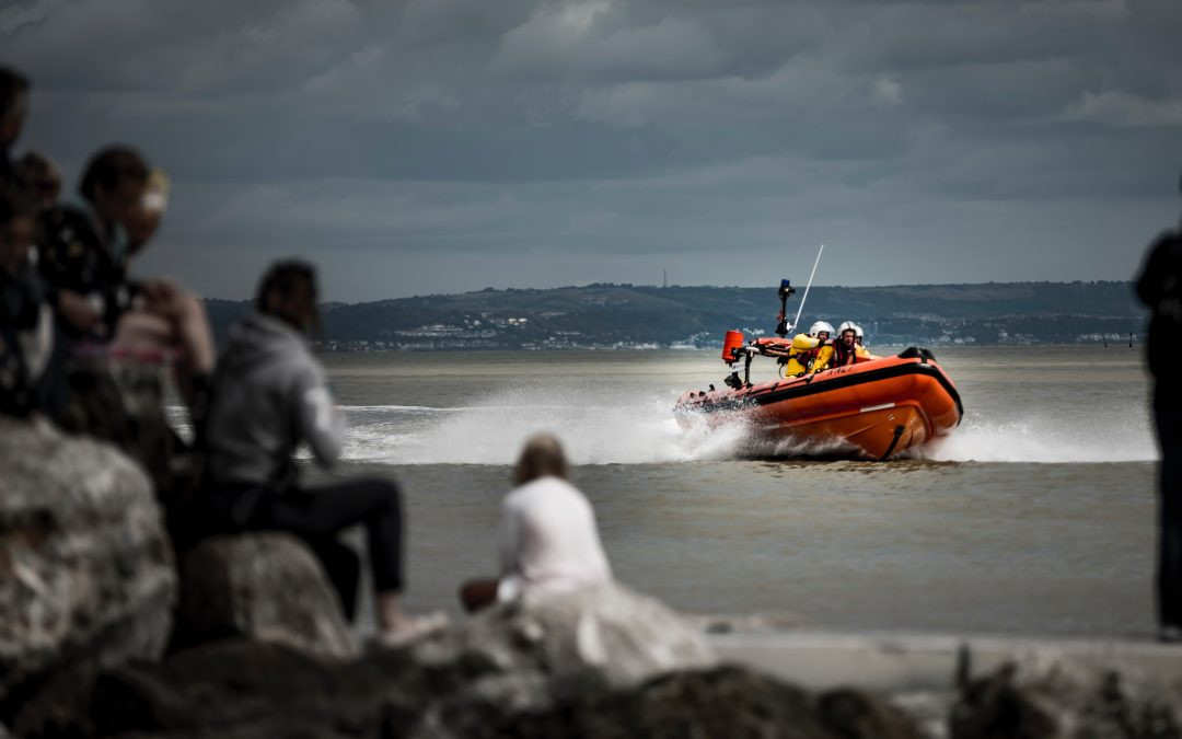 RNLI MayDay Appeal