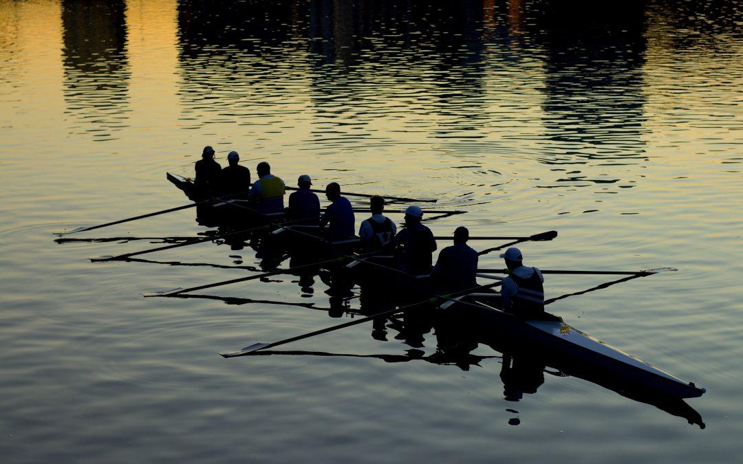Henley Royal Regatta 2020 | Boat Hire