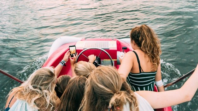 Boating in Henley | Things to do in Summer 2021